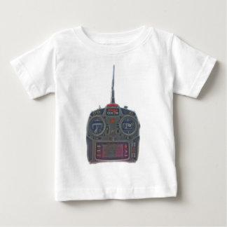 Camiseta Para Bebê Rádio Matte de Spektrum RC
