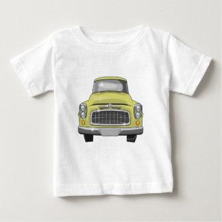 Camiseta Para Bebê Recolhimento do International 1960