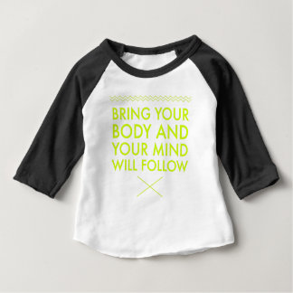 Camiseta Para Bebê Recuperação da reunião do AA da bolsa de estudo do
