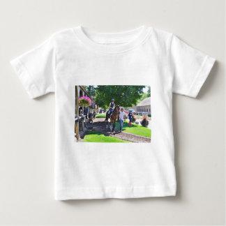 Camiseta Para Bebê Recurso ilimitado