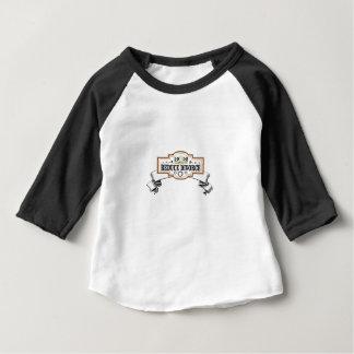 Camiseta Para Bebê reduza a custódia 50 do divórcio 50