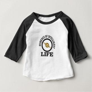 Camiseta Para Bebê Regras do gop do IL