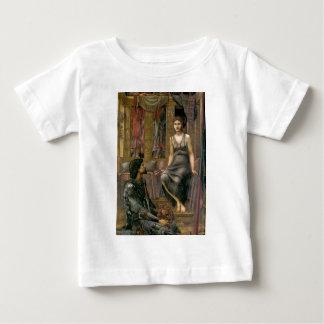 Camiseta Para Bebê Rei Cophetua e empregada doméstica de Edward - de