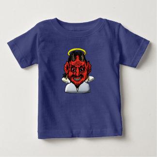 Camiseta Para Bebê Religião perdedora