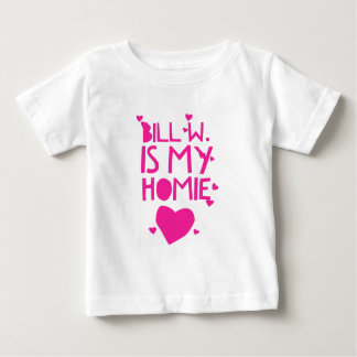Camiseta Para Bebê Reuniões do AA da bolsa de estudo do ficar em casa