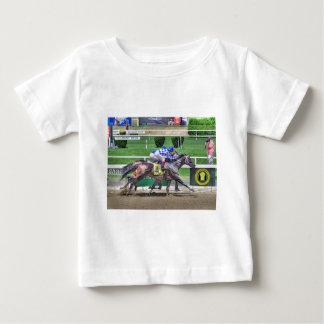 Camiseta Para Bebê Revestimento de Fleetphoto