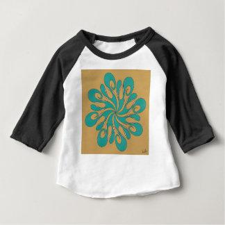 Camiseta Para Bebê Revólver, no. 4