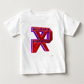 Camiseta Para Bebê Ró 1 do qui