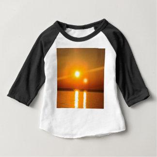 Camiseta Para Bebê Roupa de NIBIRU Desgner