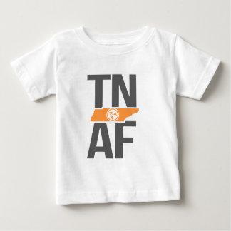 Camiseta Para Bebê Roupa do TN AF