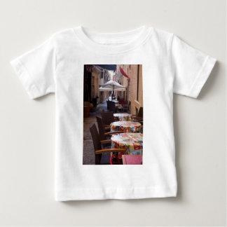 Camiseta Para Bebê Rua do passo