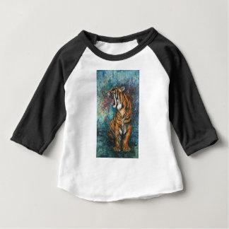 Camiseta Para Bebê Ruidosamente e Proud1