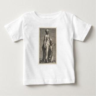 Camiseta Para Bebê Santo Jude (ou santo Matthias)