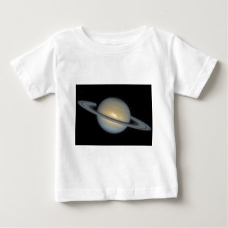Camiseta Para Bebê Saturn