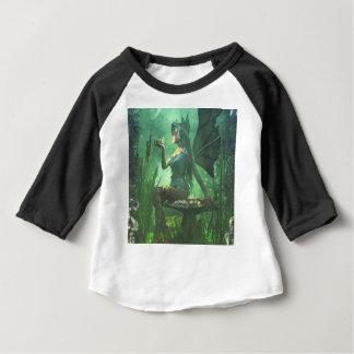 Camiseta Para Bebê Se você quer encontrar um príncipe considerável…