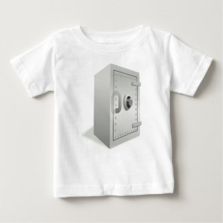 Camiseta Para Bebê Seguro