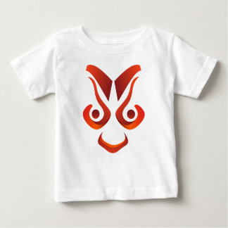 Camiseta Para Bebê Senhor