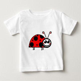 Camiseta Para Bebê Senhora Desinsetar