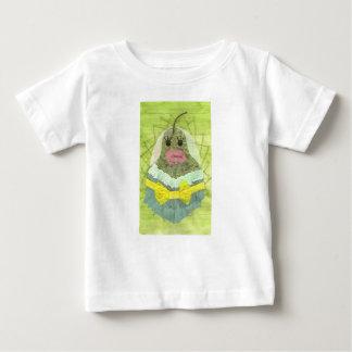 Camiseta Para Bebê Senhora Pera Bebê T-shirt