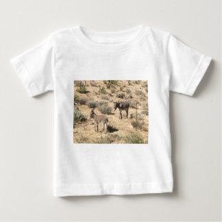 Camiseta Para Bebê Separado por beiras