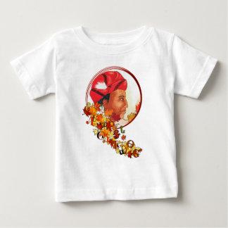 """Camiseta Para Bebê Sequoyah & o Syllabary Cherokee """"que fala saem """""""