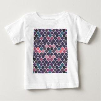 Camiseta Para Bebê sereia XI
