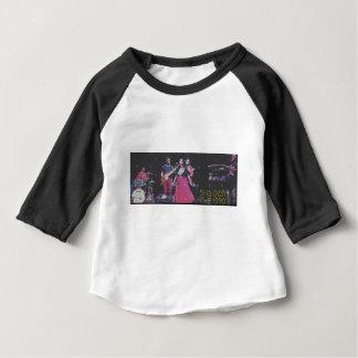 Camiseta Para Bebê Sha Davis & os anos 90