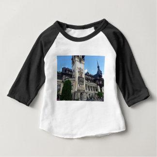 Camiseta Para Bebê Sinaia 1