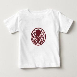 Camiseta Para Bebê Sinal de C'thun