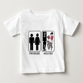 Camiseta Para Bebê Ska resolvido problema 2