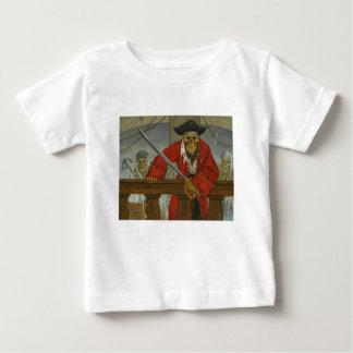 Camiseta Para Bebê SkeletonCrew.JPG