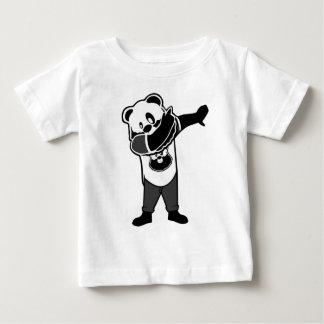 Camiseta Para Bebê solha engraçada da cerveja