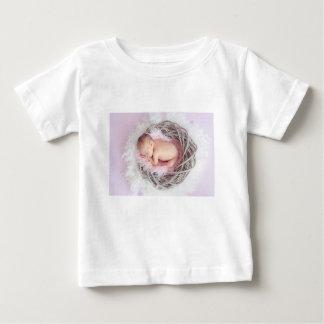 Camiseta Para Bebê Sono recém-nascido do bebê