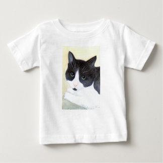 Camiseta Para Bebê Sophie