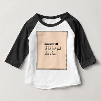 Camiseta Para Bebê southern101-3
