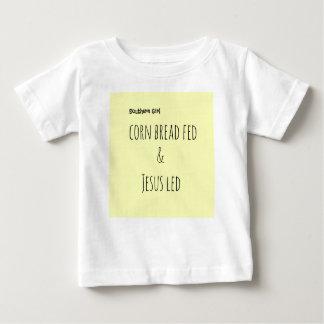 Camiseta Para Bebê southernsayings