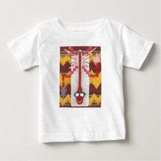 Camiseta Para Bebê Sr. Termostato Bebê T-shirt