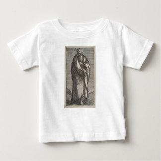Camiseta Para Bebê St Andrew