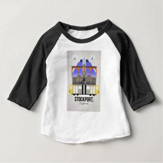 Camiseta Para Bebê Stockport