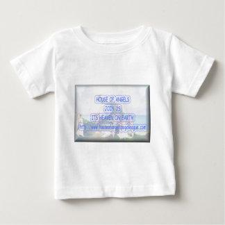 Camiseta Para Bebê storeimage