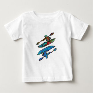 Camiseta Para Bebê Submissão rápida