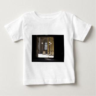 Camiseta Para Bebê Sultãozinho Ali mesquita em Cairo