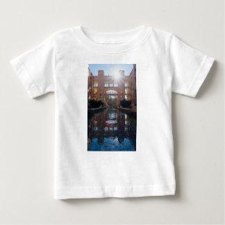 Camiseta Para Bebê Sunburst de Coronado