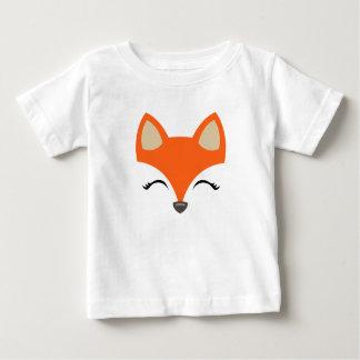 Camiseta Para Bebê T do Fox para miúdos