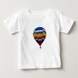 Camiseta Para Bebê T-shirt de Baloon do ar quente para os jovens