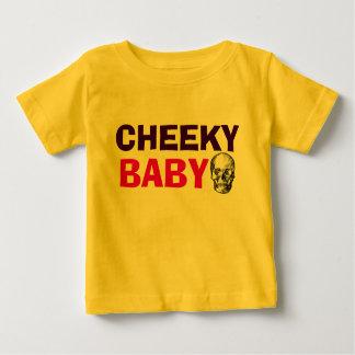 Camiseta Para Bebê T-shirt do bebê