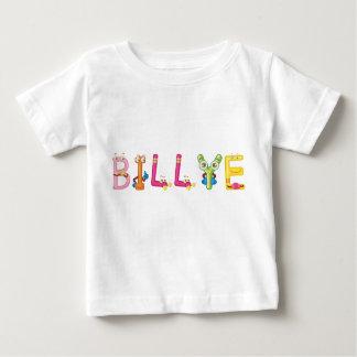 Camiseta Para Bebê T-shirt do bebê de Billye