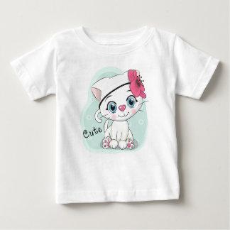 Camiseta Para Bebê T-shirt do bebê de Pagano