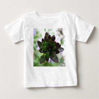 """Camiseta Para Bebê T-shirt do bebê dos pintinhos da galinha """"n"""""""