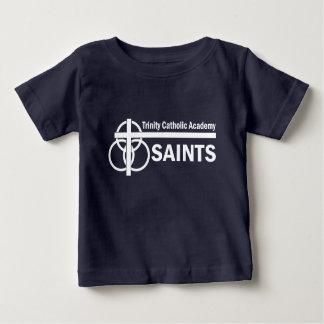 Camiseta Para Bebê T-shirt do bebê: Santos do TCA